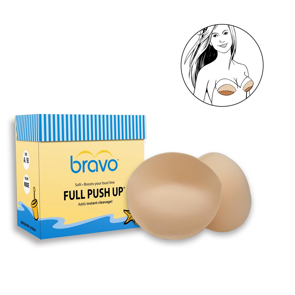 how to use bra pad inserts 9700_Bravo-Full-Push-Up-bra pad