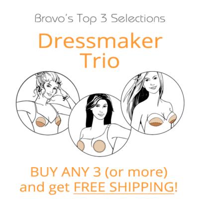 Dressmaker Trio