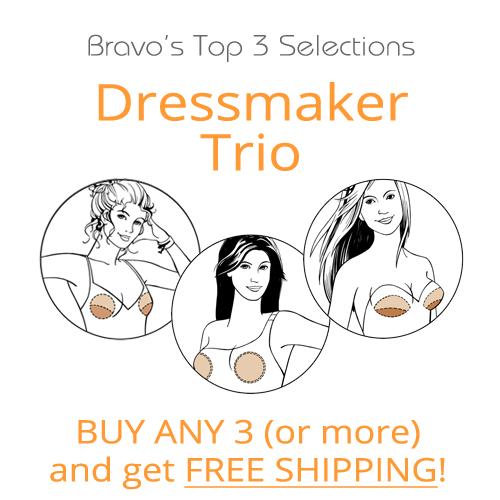 Bravo dressmaker trio buy three and save link image